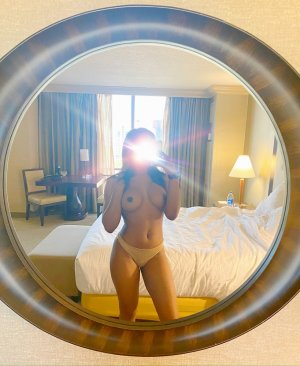 Touatia outcall escort in Brandon