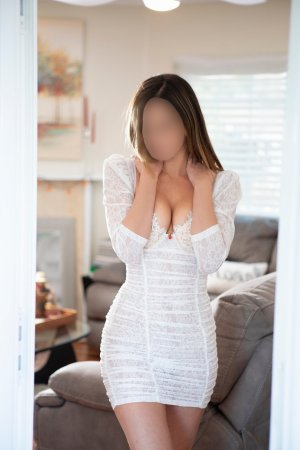 Gordana outcall escort in North Charleston South Carolina