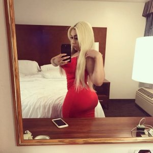 Xane escort girl in Washington
