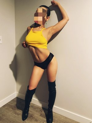 Elodie independent escort in Takoma Park Maryland