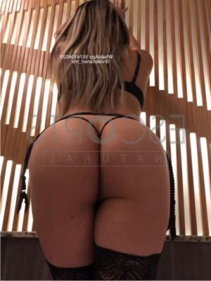 Alexya outcall escort in Saco Maine