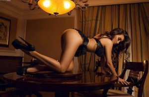 Marie-marguerite independent escort in Marshall Minnesota
